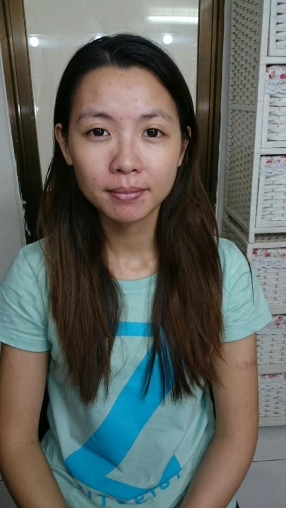 【高雄韓系新娘秘書推薦】韓式時尚花嫁-韓系新娘秘書
